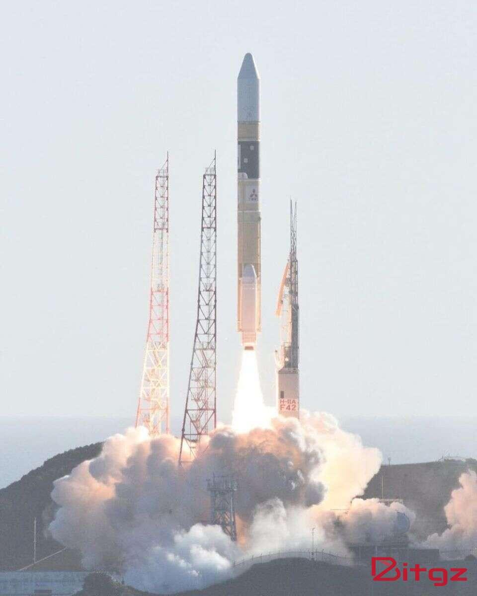 半年4亿公里飞行 阿联「希望号」探测器即将进入火星轨道