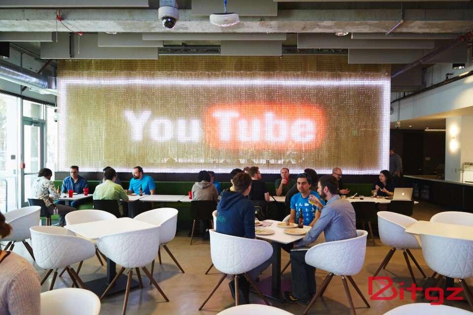 抢TikTok市场!YouTube短影音功能在印度上线