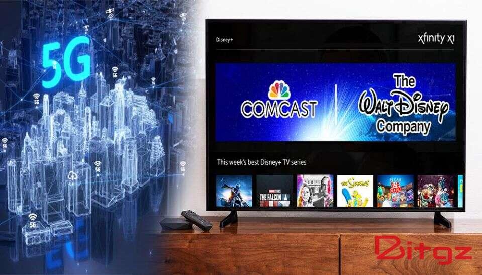 5G时代 广播、OTT集成数字电视浪潮不可挡